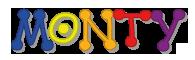 Monty School Ostrava Logo