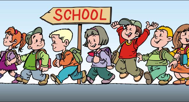Zápis do 1. třídy ZŠ Monty School ve školním roce 2021/22